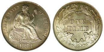 1873-cc-no-arrows-seated-liberty-dime