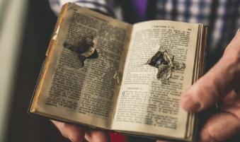 bullet-bible