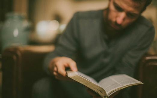 read-the-bible