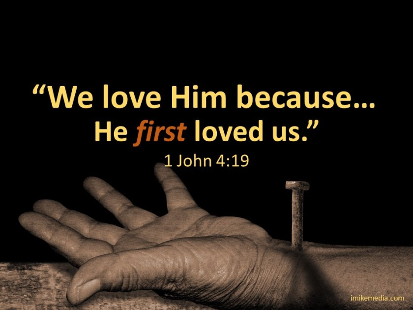 first loved